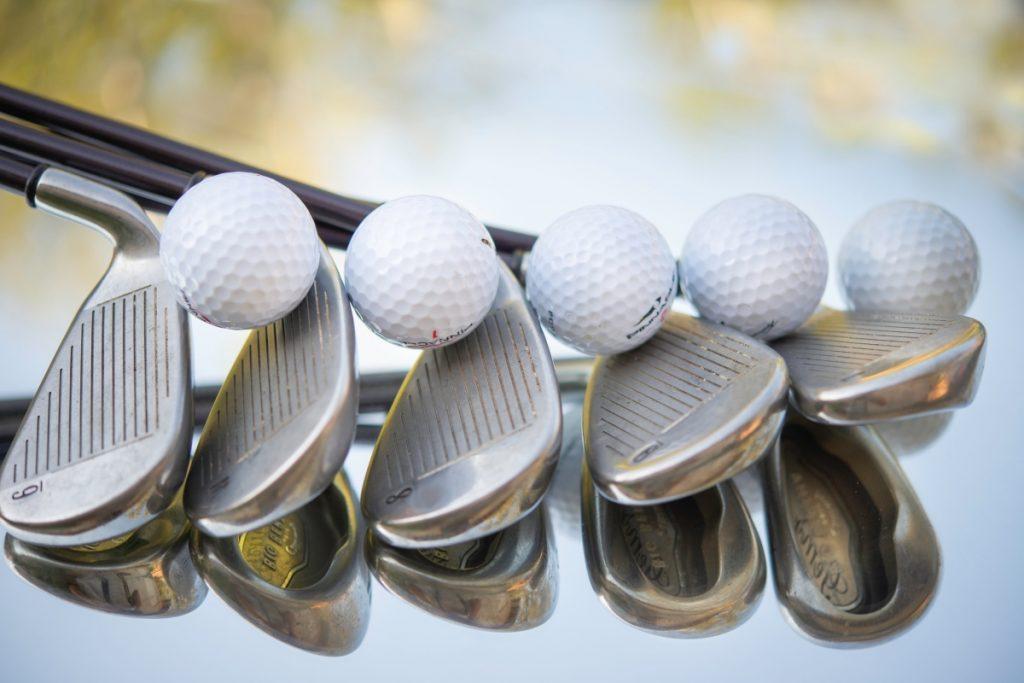 Location d'équipement   Club de Golf le Template