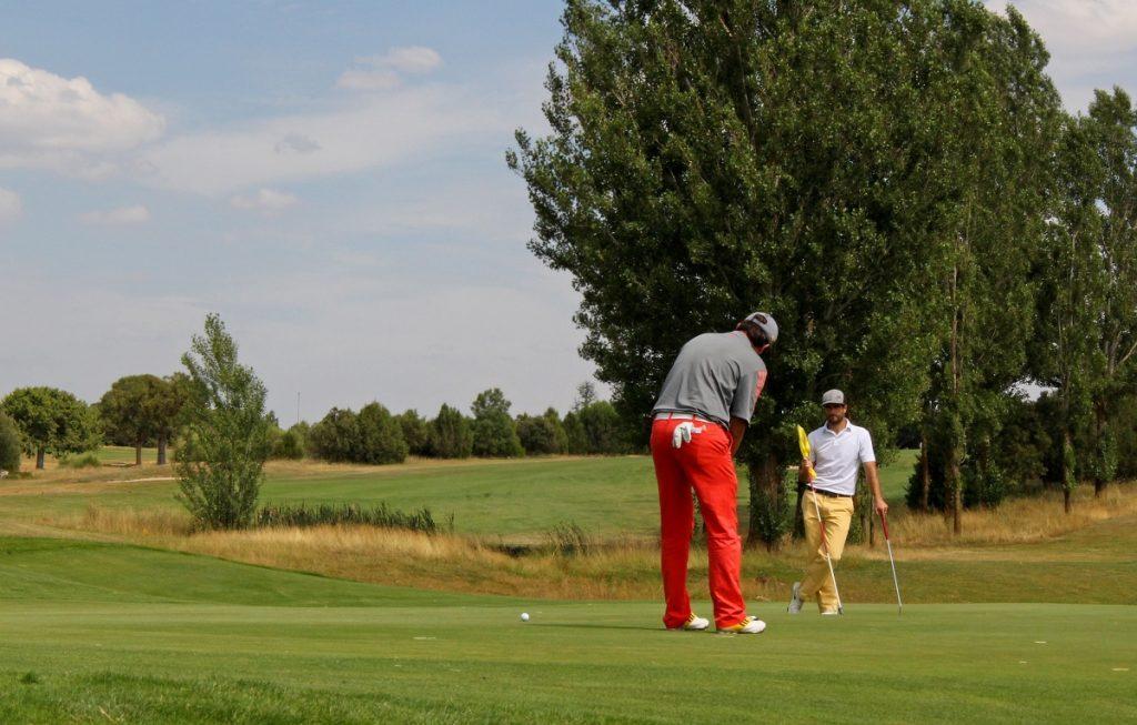 Réunions d'affaires   Club de Golf le Template